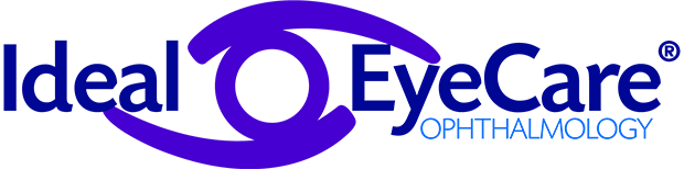 Ideal EyeCare Logo