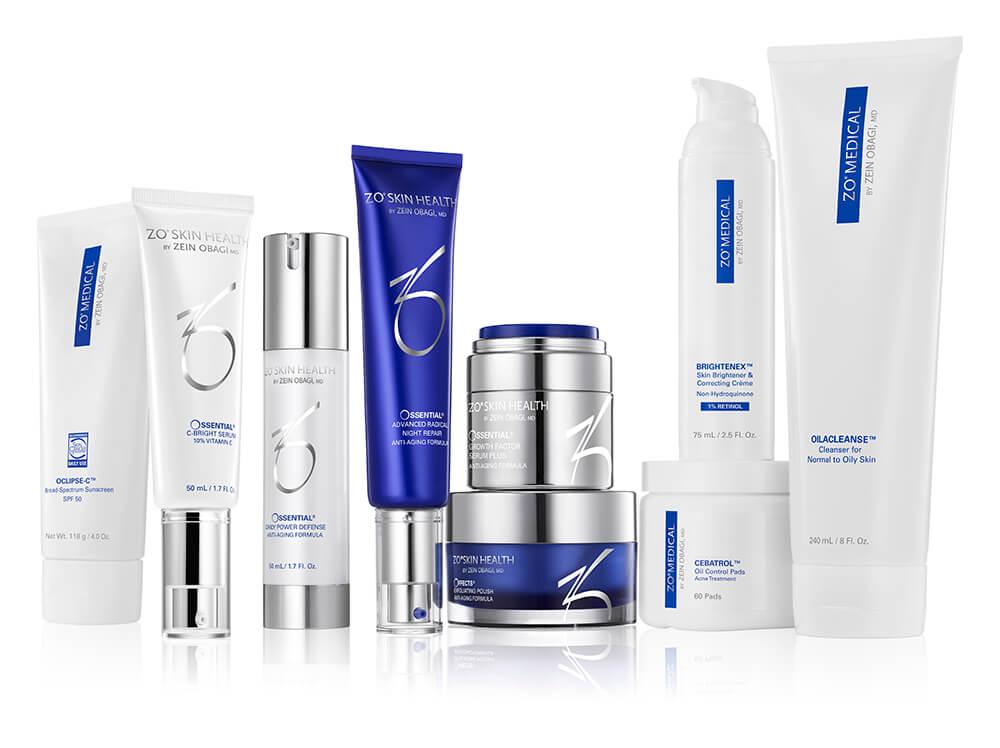ZO® Skin Care