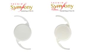Symfony Lenses