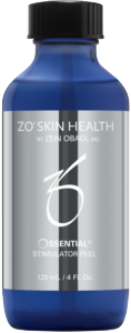 ZO Ossential Stimulator Peel Bottle