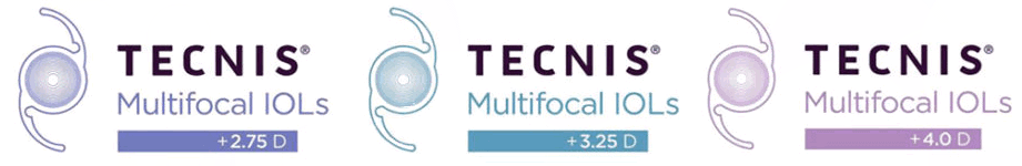 TECNIS Multifocal IOLs